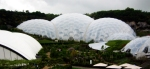 The Eden Project, nr. St Austell (©Ian O'Neill)