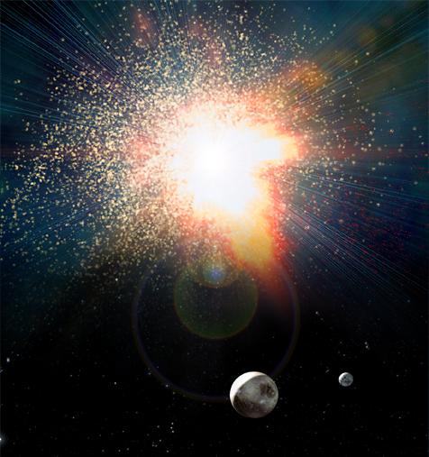 2012: Planet X is not Nibiru