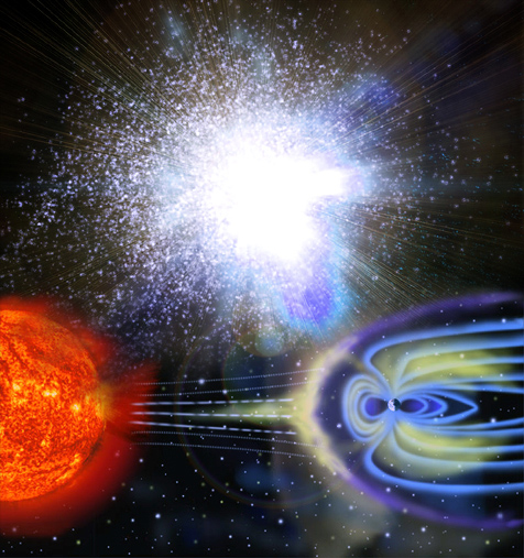 2012: No Geomagnetic Reversal