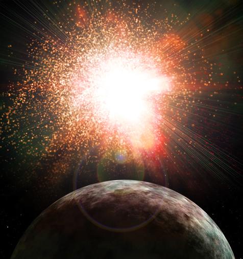 2012: No Planet X