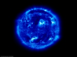 171A SOHO/EIT image of the Sun (NASA/ESA)