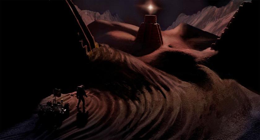 """Mars"" by Jason Zuckerman"