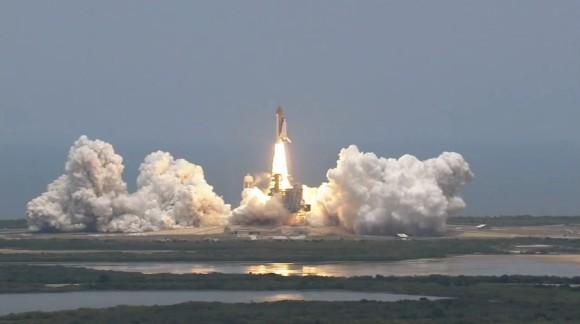 space shuttle atlantis watch - photo #2