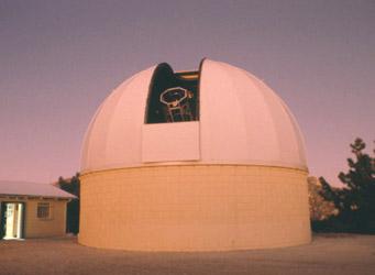 Stony Ridge Observatory