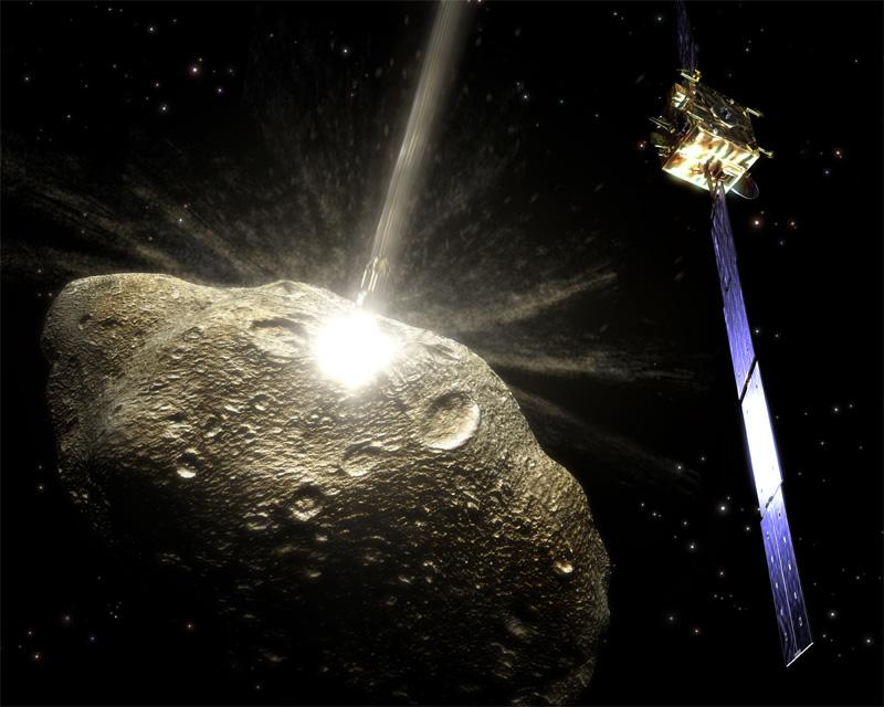 asteroid apophis today show - photo #22