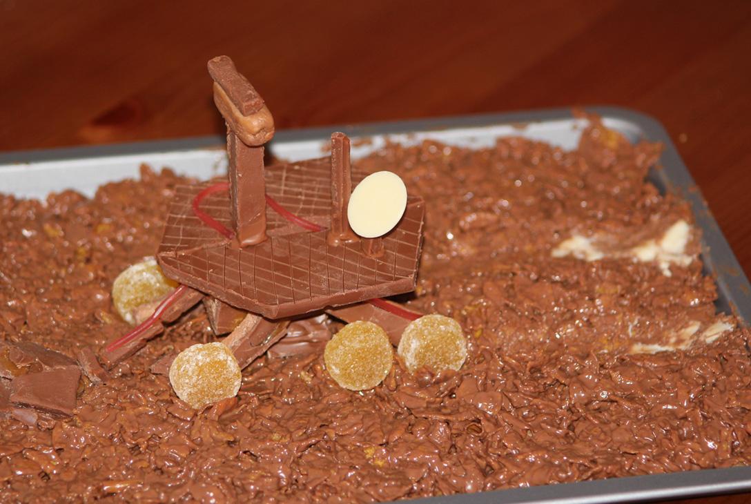 chocolatemer