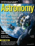"Astronomy, July 2012, ""How Humans Will Travel to Alpha Centauri,"" pp 22-27 (Interview)"