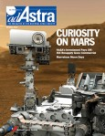 "Ad Astra, Spring 2013, ""Report on 100 Year Starship Conference"" (Interview)"