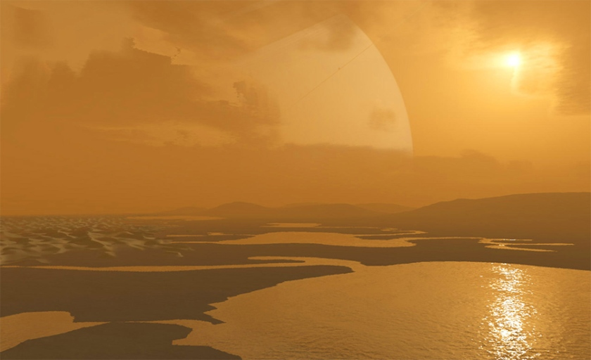 titan-surface
