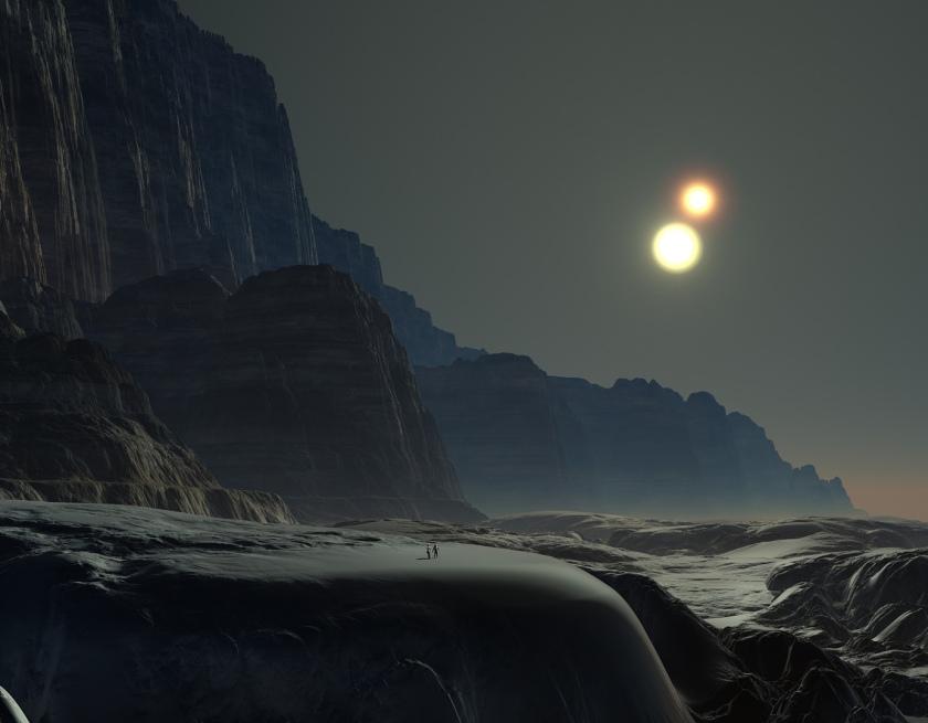 Planets – astroengine com